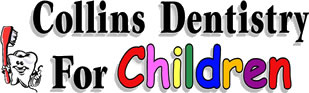 Collins Dentistry for Children logo