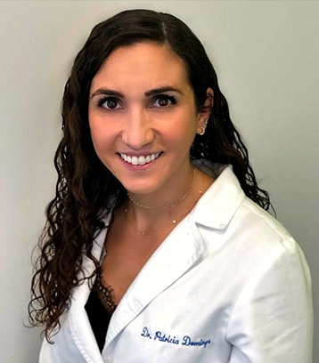 Pelham orthodontist Patricia Domings DMD